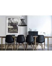 Nowoczesne krzesło - 2 kolory