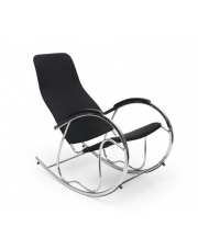 BEN 2 fotel bujany czarny  w sklepie Dedekor.pl