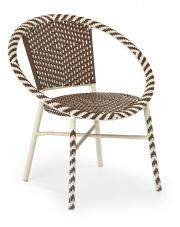 Krzesło ogrodowe FLEMING w sklepie Dedekor.pl