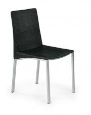 K129 krzesło czarne