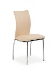 K76 krzesło beż