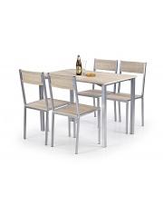 Zestaw stołowy dla czterech osób RALPH  w sklepie Dedekor.pl
