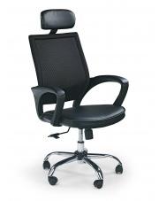 Wyjątkowy fotel gabinetowy VERNER