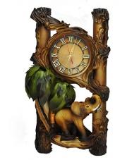 Zegar Ścienny 17ZE/SL