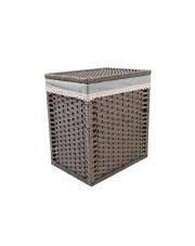 Kufer z papieru 37X28X42 cm