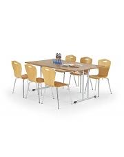 Duży stół GORDN olcha