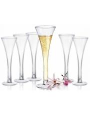 Kieliszki do szampana Alexis 150 ml  w sklepie Dedekor.pl