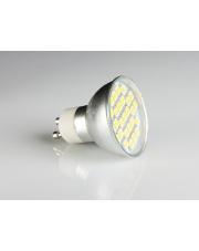 Żarówka LED GU10 5,5W=50W w sklepie Dedekor.pl