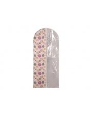 Pokrowiec FLOWER na płaszcze wym. 60 x 100 cm w sklepie Dedekor.pl