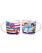Porcelanowy kubek Rainbow Dash w sklepie Dedekor.pl