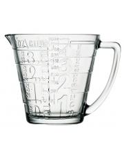 Szklane naczynie miarowe Basic 1.13 L w sklepie Dedekor.pl