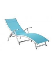 Łóżko plażowe SUMMER
