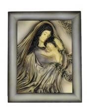 Obraz Matka Boska z Dzieciątkiem 3-1.803 w sklepie Dedekor.pl