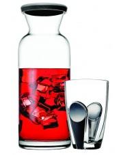 Karafka 1.26l+6 szklanek 260 ml w sklepie Dedekor.pl