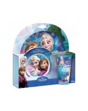 Zestaw Frozen 3-elementowy DISNEY w sklepie Dedekor.pl