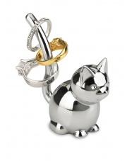 Świetny wieszak na pierścionki CATTY w sklepie Dedekor.pl