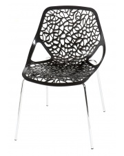 Nowoczesne krzesło Tree  w sklepie Dedekor.pl