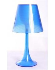 Transparentna lampka IRMINA - 2 kolory w sklepie Dedekor.pl