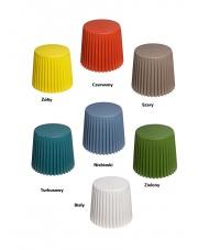 Modny stolik FORMIS - 7 kolorów w sklepie Dedekor.pl