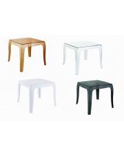 Ciekawy stolik BELINDO - 4 kolory w sklepie Dedekor.pl