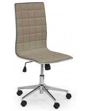 Fotel biurowy Polin - 4 kolory w sklepie Dedekor.pl