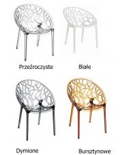 Krzesło Tree-4 kolory w sklepie Dedekor.pl