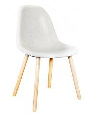 Krzesło tapicerowane Smart w sklepie Dedekor.pl