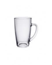 Kubek szklany XXXL 400 ml