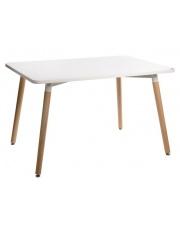 Elegancki stół NAPOLI drewno w sklepie Dedekor.pl