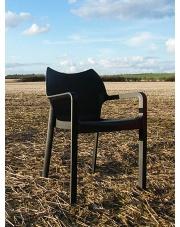 Nowoczesne krzesło Alfa w sklepie Dedekor.pl