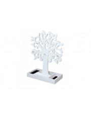 Dekoracyjne drzewo białe w sklepie Dedekor.pl