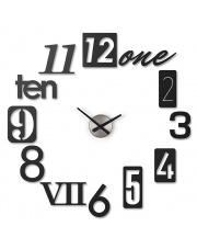 Oryginalny zegar na ścianę TINA w sklepie Dedekor.pl