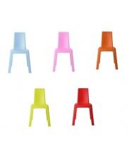Wygodne krzesło dla dziecka MARGO - 5 kolorów w sklepie Dedekor.pl