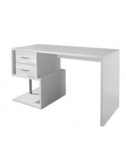 Nowoczesne biurko Inelo X9- 4 kolory w sklepie Dedekor.pl
