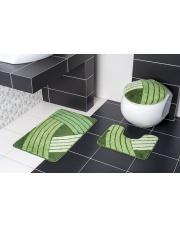 Miękki dywanik do łazienki BORNEO N89 w sklepie Dedekor.pl