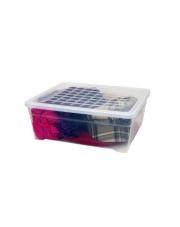 Pojemnik Textile Box 18.5 L  w sklepie Dedekor.pl