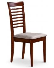 Krzesło do jadalni Cullen - 2 kolory w sklepie Dedekor.pl