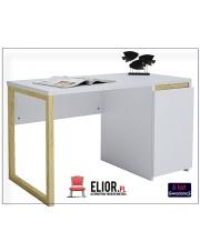Nowoczesne biurko INELO-X4 w sklepie Dedekor.pl