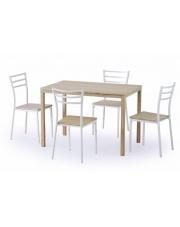 Zestaw BRAVIA stół + 4 krzesła w sklepie Dedekor.pl