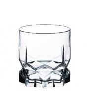 Komplet 6 szklanek Diamond Ambition niskie