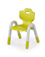 Świetne krzesełko dla dziecka DIPSY zielone w sklepie Dedekor.pl