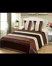 Elegancka narzuta na łóżko 220x240 cm