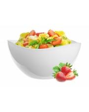 Biała salaterka HOME COLORS w sklepie Dedekor.pl