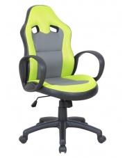 Rewelacyjny fotel gabinetowy LEMON  w sklepie Dedekor.pl