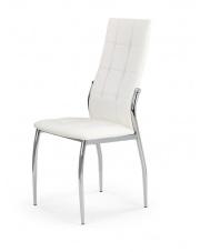 Białe krzesło BASIL