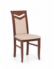 Gustowne krzesło DOMINIC
