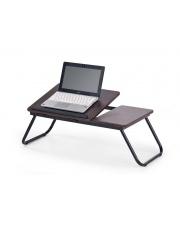 Stylowy stolik na laptopa PETER w sklepie Dedekor.pl