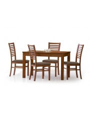 Elegancki stół rozkładany EDWIN