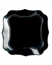 Talerz obiadowy Authentic Czarny 26 cm w sklepie Dedekor.pl