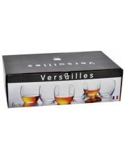 Komplet Szklanek Versailles 350 ml 5 sztuk OUTLET w sklepie Dedekor.pl